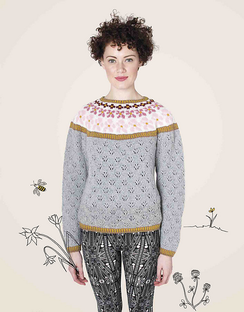 maglione ravelry
