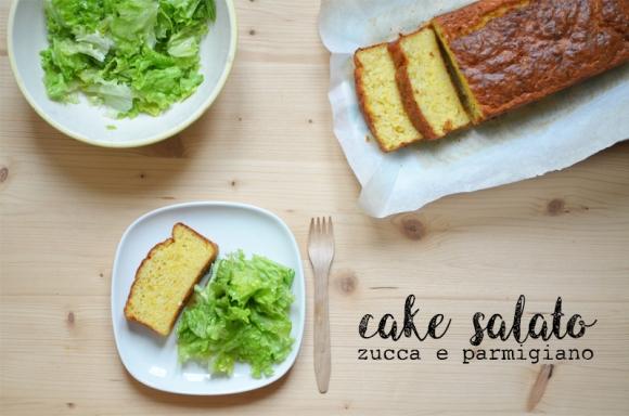 Plumcake salato allazucca